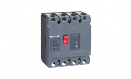 Molded Case Circuit Breakers (Himel brand)
